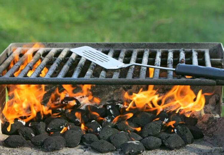 Kor haline gelen ateşte doğru ve kaliteli mühürleme