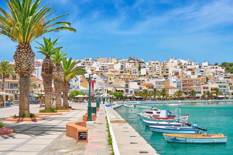 3- Girit / Yunanistan