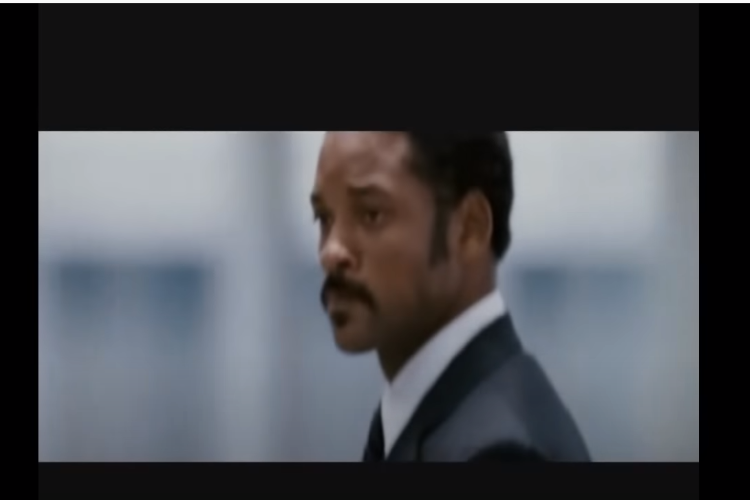 Umudunu Kaybetme (The Pursuit Of Happyness)