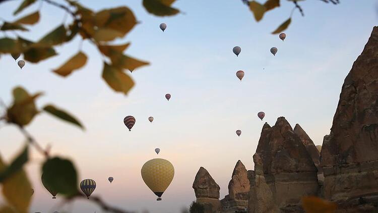 Türkiyenin romantik güzeli