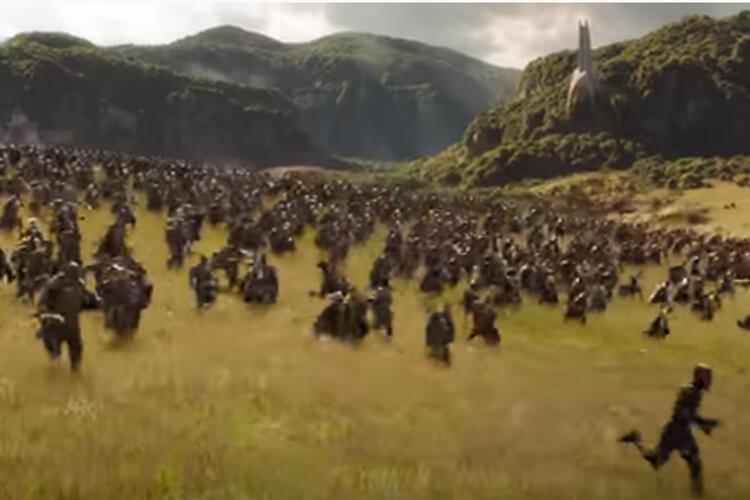 Avengers: Sonsuzluk Savaşları