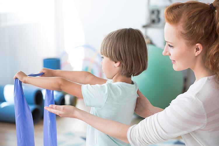 Skolyoz tedavisinde egzersizin önemi