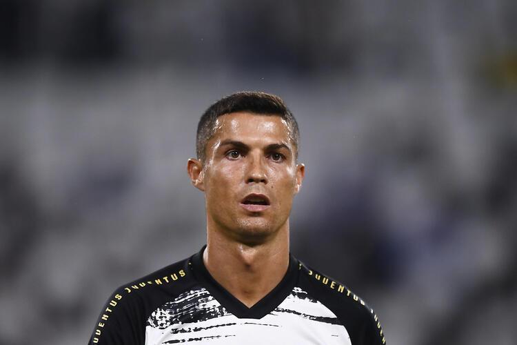 Cristiano Ronaldo - Haftalık 1.7 milyon Pound