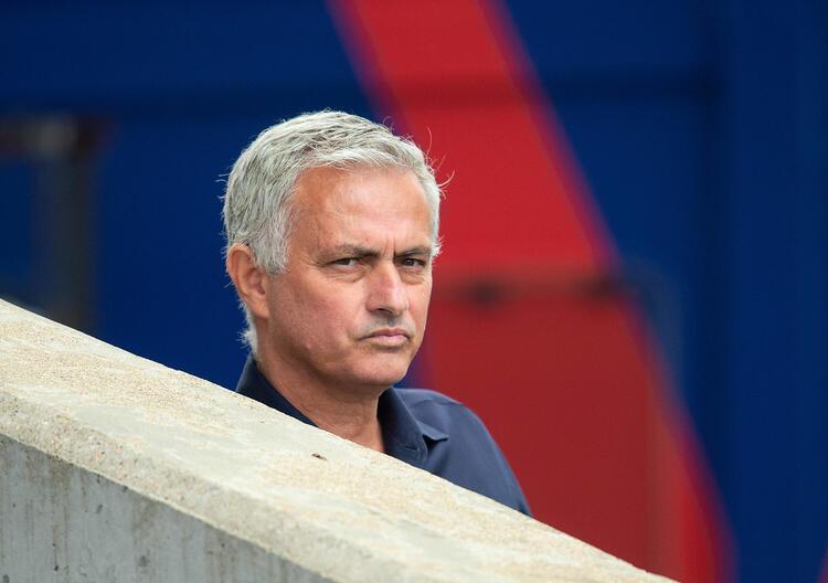 Jose Mourinho - Haftalık 540 bin Pound
