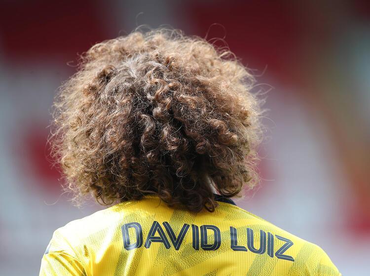 David Luiz - Haftalık 220 bin Pound