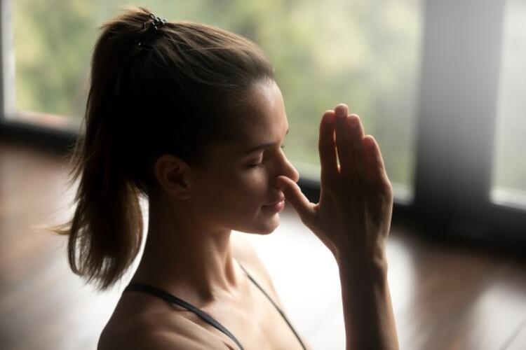 Neden kontrollü nefes alma