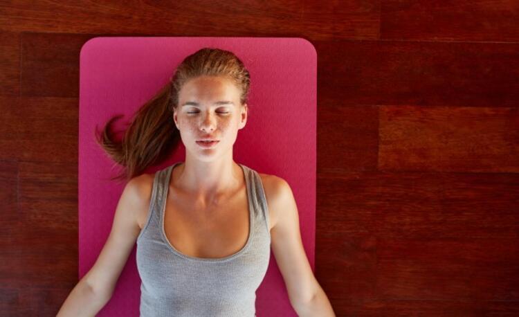 6. Kapalabhati nefes tekniği