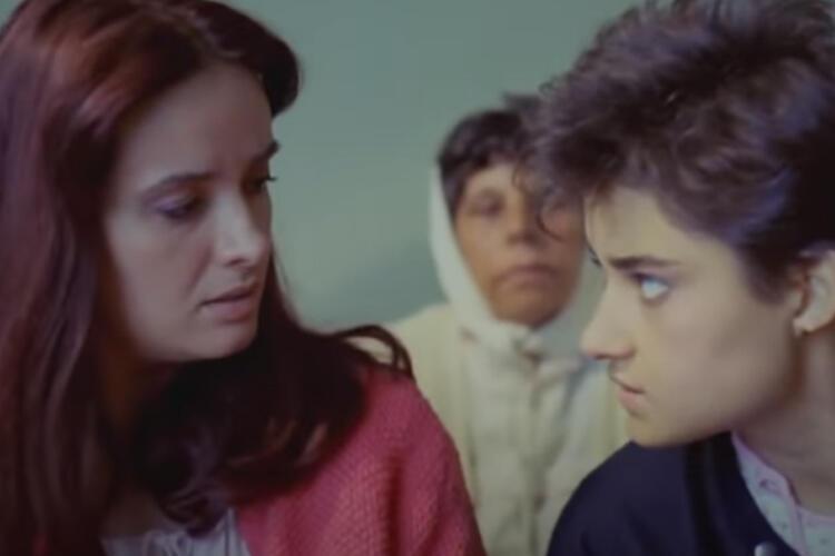 Ah Belinda (1986)