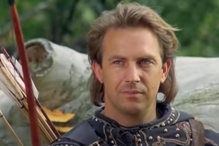 Robin Hood Prince of Thieves