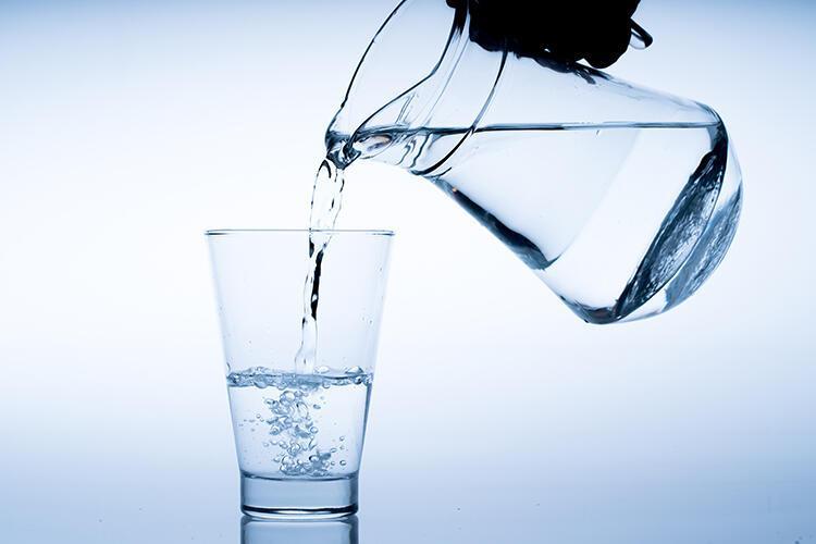 Bol bol ılık su için
