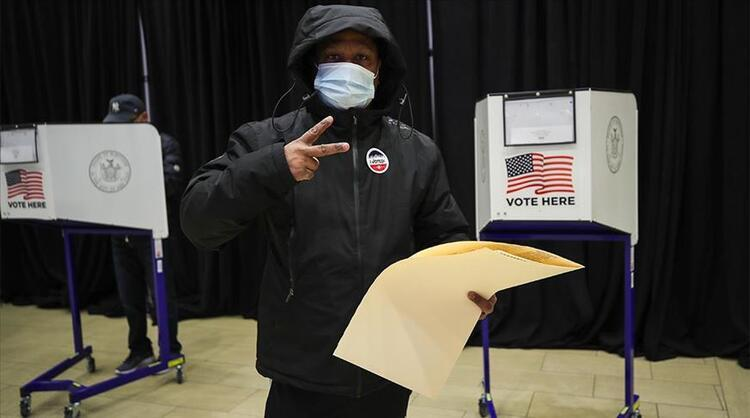 04.12 | Floridada ilk seçim sonuçları