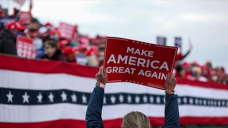 05.10 | CNN: New York ve New Jersey eyaletlerini Demokrat Joe Biden kazanabilir