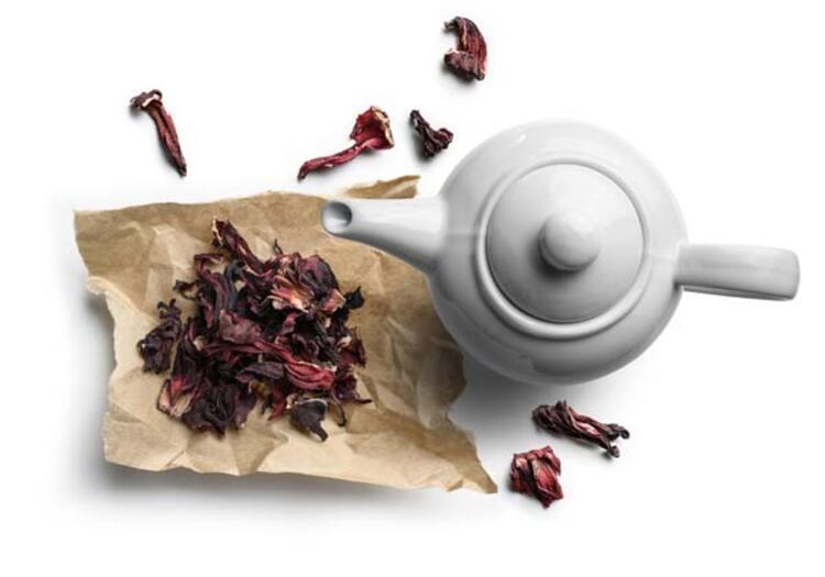 Hibiskus çayının yan etkileri