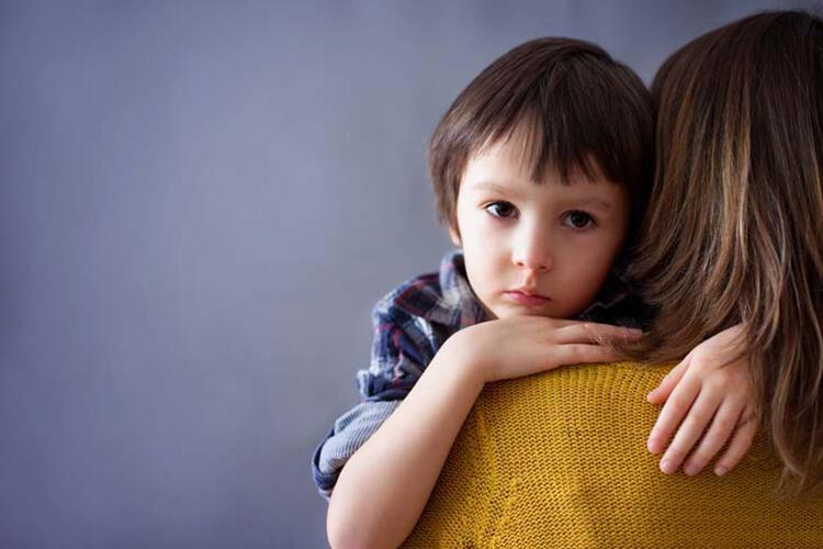 Deprem korkusunun yönetilmesi ebeveyn tutumlarına bağlı