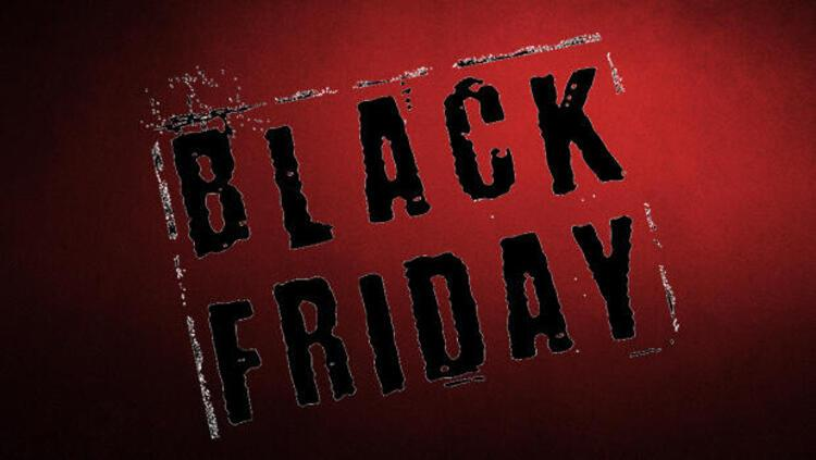 BLACK FRİDAY NE ZAMAN