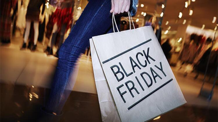 BLACK FRİDAY NEDİR