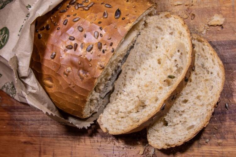 Beyaz ekmek- Tam buğday unlu ekmek