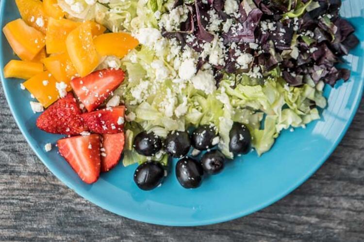 OMAD diyeti ile kilo vermek mümkün mü