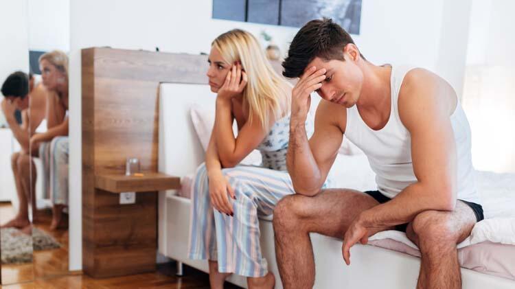 Doğurganlık sorunları