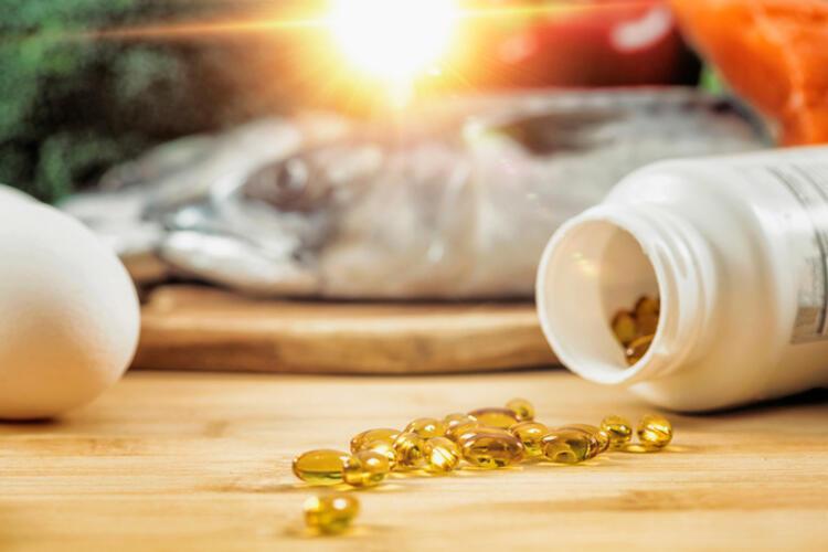Hamilelerin de D vitaminine dikkat etmesi gerekir