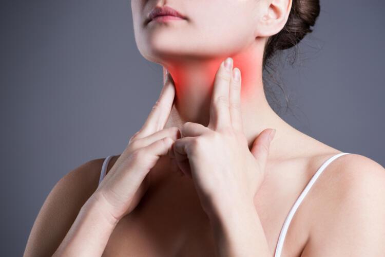 Boğaz ağrısı neden olur