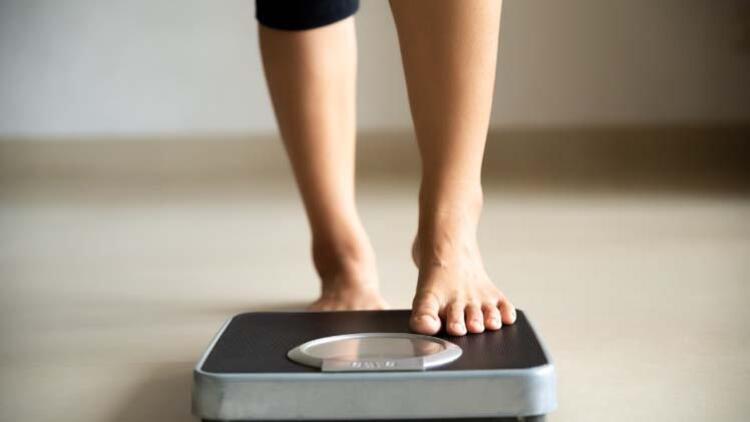 İnsan metabolizması, kişinin beslenme düzenine göre hızını arttırıp azaltabilir
