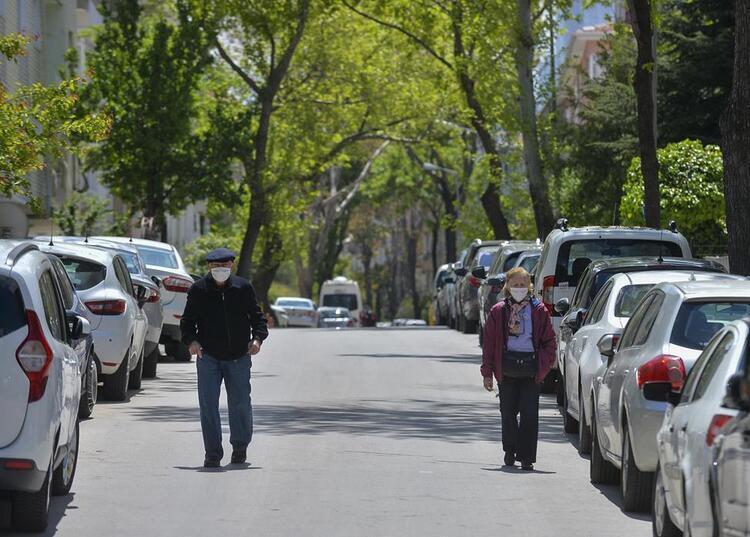 65 yaş ve üzeri vatandaşlarımızın şehirlerarası seyahatlerinde izin belgesi gerekli midir