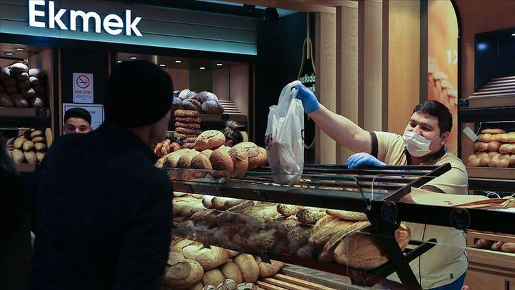 Pastaneler ile simit, börek, poğaça vb. ürünleri üreten ve satan iş yerleri saat 10.00'dan önce satış yapabilir mi