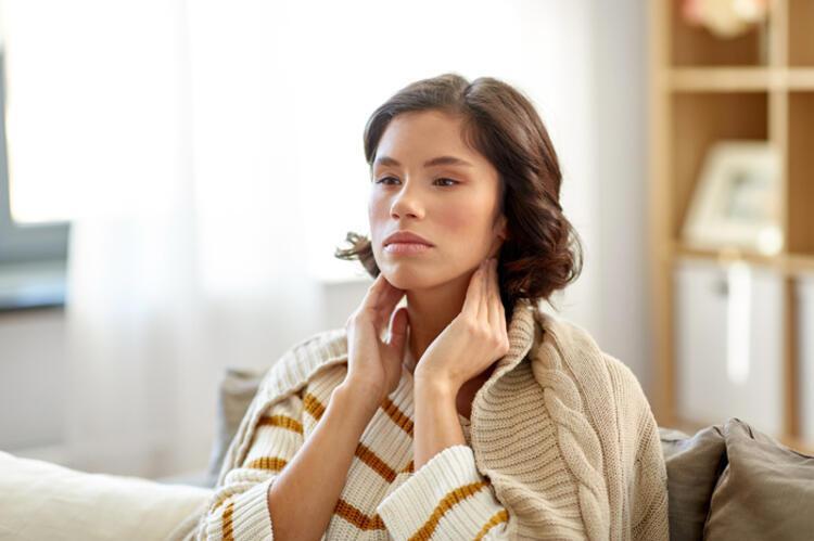 Kronik ağrılar yaşamı olumsuz etkiliyor