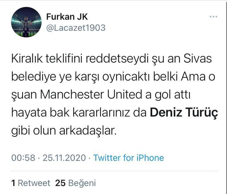 EMRE ÖZEL ÇABA SARFEDİYOR