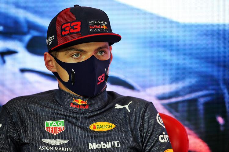 Max Verstappen (Red Bull Racing)