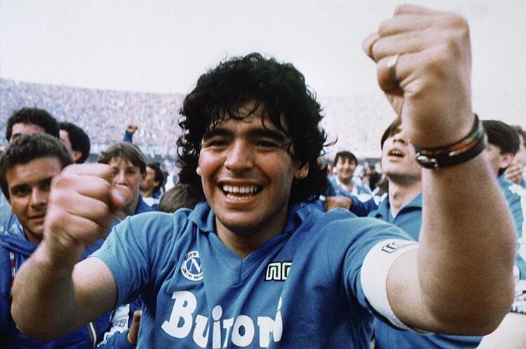 Maradona hayatını kaybetti…