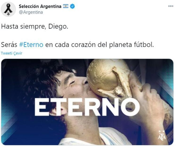 Arjantin Milli Takımı