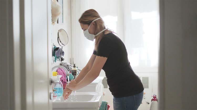 Koronavirüs Hastasıyla Aynı Evde Yaşarken Nelere Dikkat Edilmeli? - Mahmure