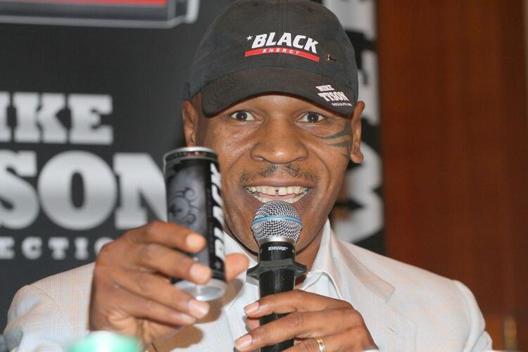Son Dakika | Tüm dünya Mike Tyson'ı konuşuyor! Tarihi maç için 45 kilo...
