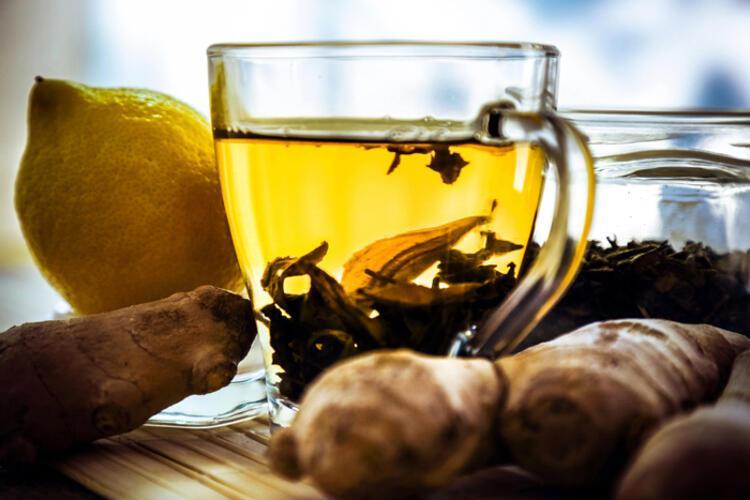 Hastalıksavar kış çayı