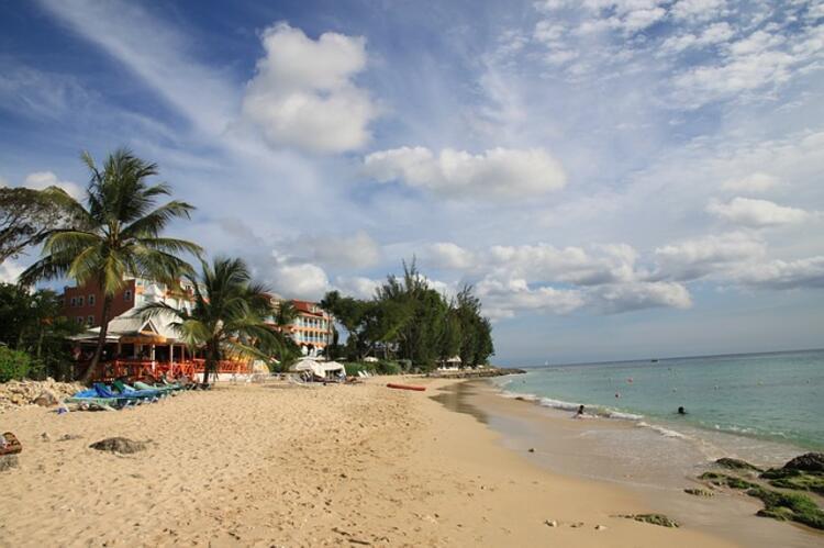 Muhteşem ada Barbados… Çalışma koşulları zorlu mu
