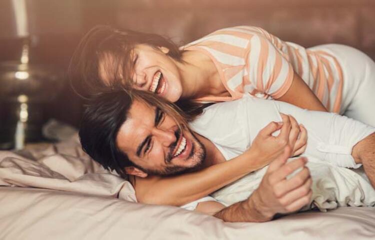Evlilikte sadece sevgi yetmiyor