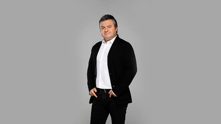 Mehmet Ali Pamuk / Çağlar Çorumlu