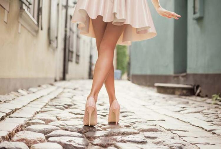 Düz bir çizgide yürüyün