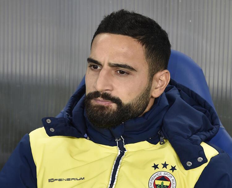 Mehmet Ekici transferi ve Mertcan Çam...