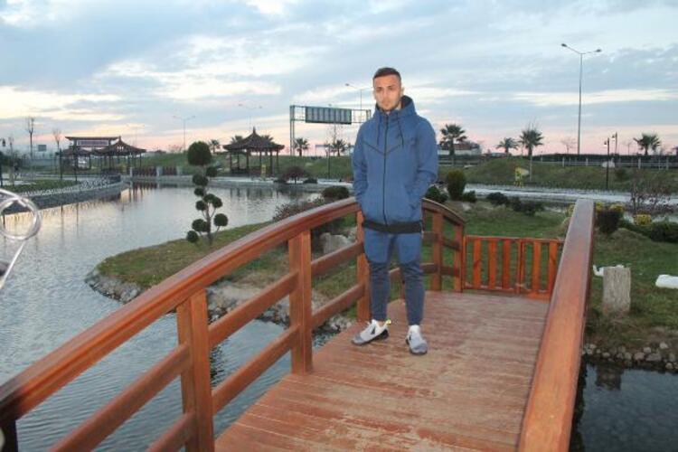 Türkiye onu Beşiktaşa transfer olduğu haberiyle tanıdı