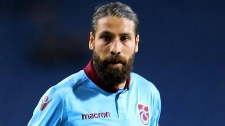 Olcay Şahan 200 bin Euro karşılığı Trabzonspora
