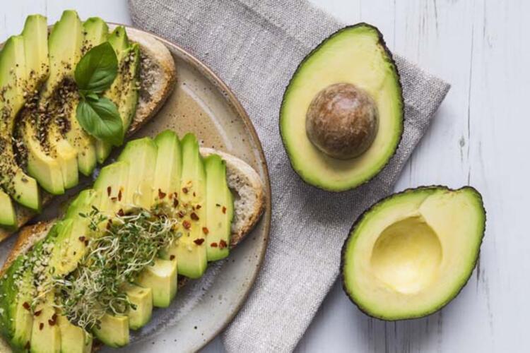 Brokoli ve avokadoya sofralarınızda mutlaka yer verin