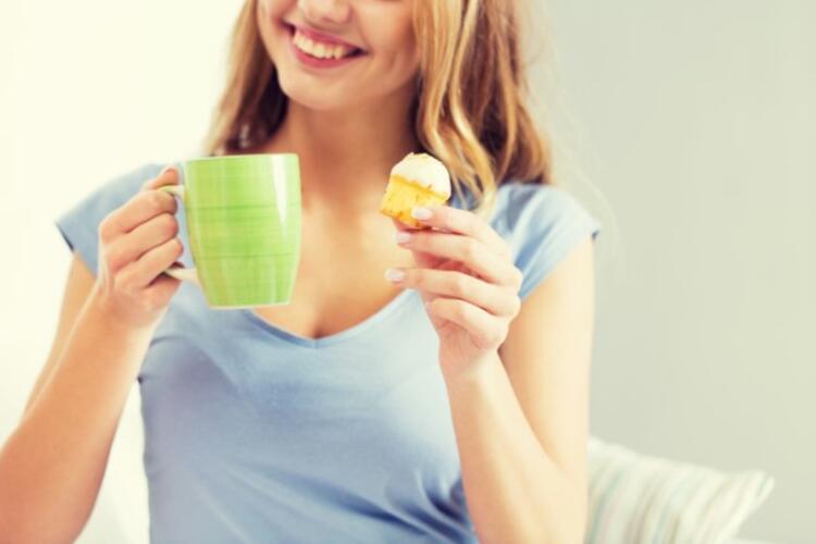 Kalori saymak, kaloriye takılmak