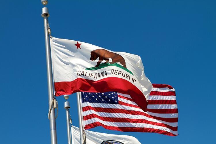 Kaliforniya Cumhuriyeti