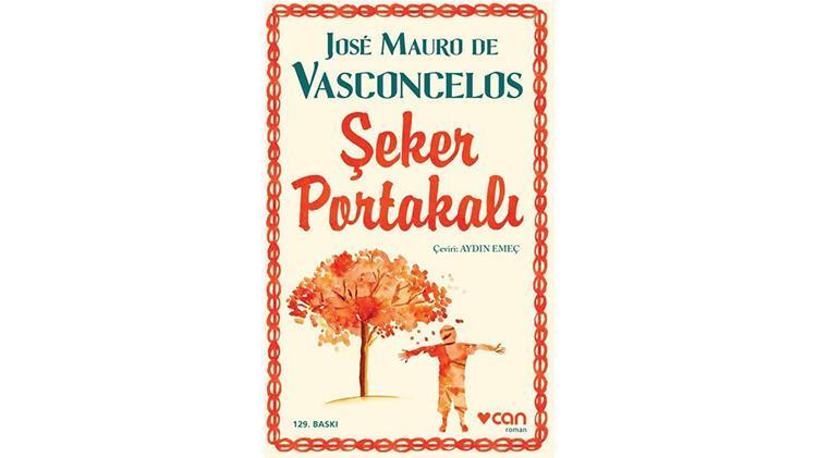 Şeker Portakalı / Jose Mauro de Vasconcelos