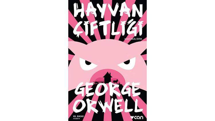 Hayvan Çiftliği / George Orwell