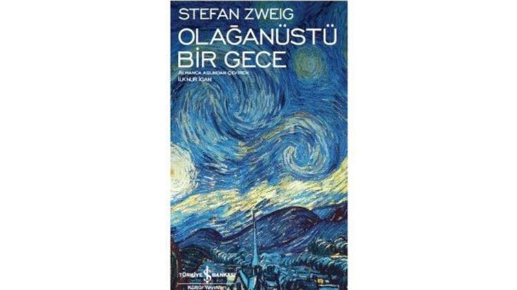 Olağanüstü Bir Gece / Stefan Zweig