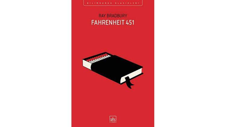 Fahrenheit 451 / Ray Bradbury